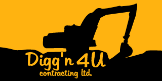 Digg'N 4 U Contracting Ltd